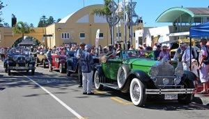 Art Deco Rally
