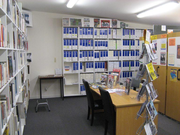 Reading-Room