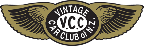 Vintage Car Club Hawkes Bay